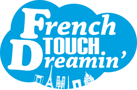Logo French Touch Dreamin