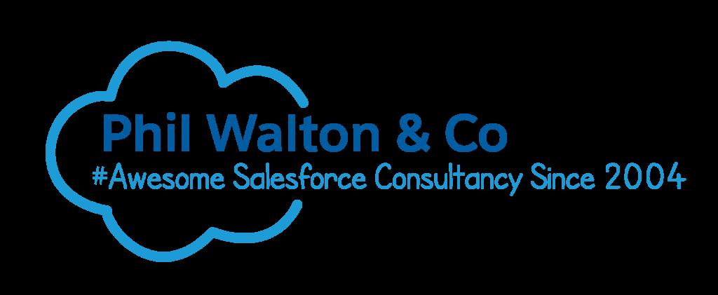 Phil Walton & Co Logo