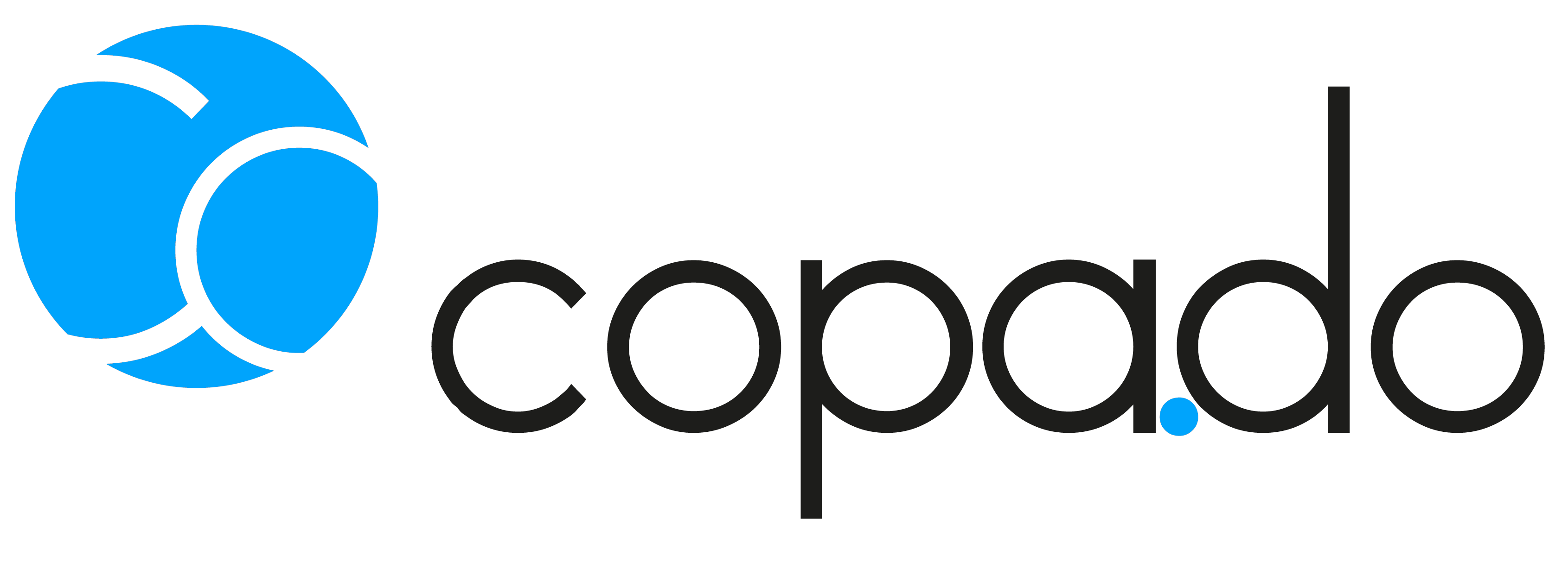 Copado Logo Transparency